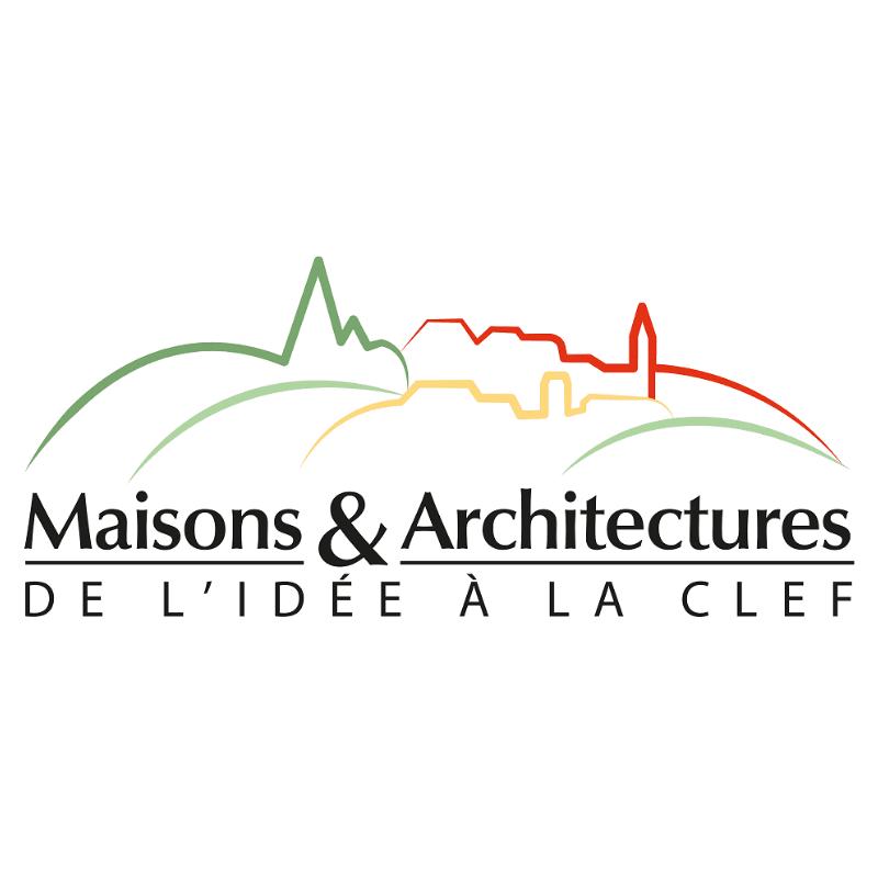 MAISONS ET ARCHITECTURES